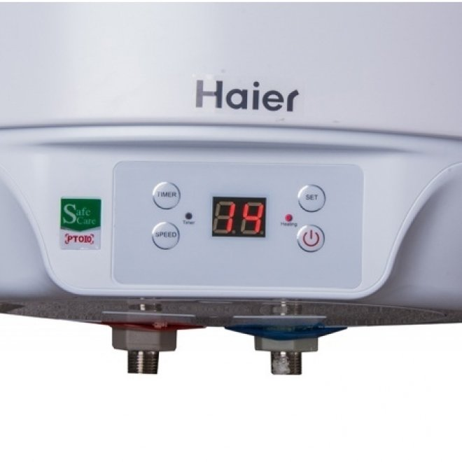 Обзор популярных моделей китайских водонагревателей haier