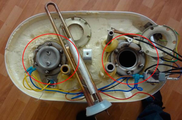 Как разобрать водонагреватели разных производителей своими руками - необходимые инструменты и пошаговая инструкция