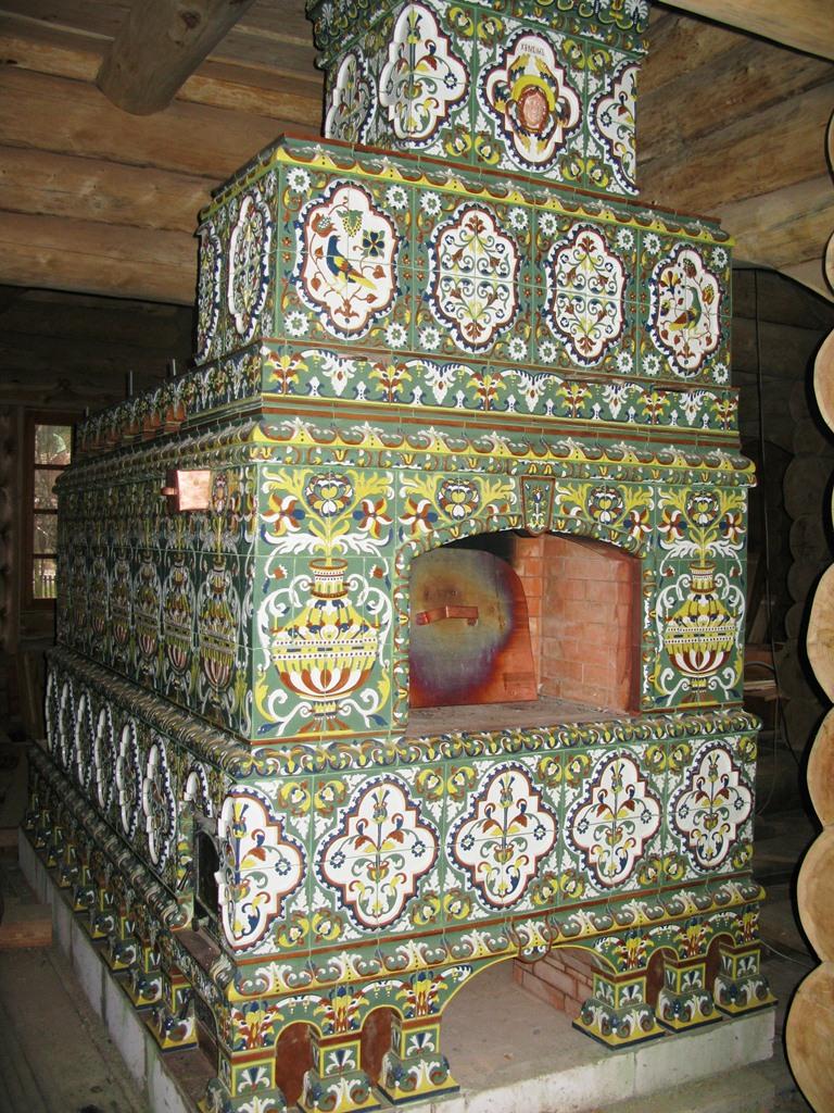 Изразцы для печи (44 фото): что это такое, печные изразцы, как называется облицованная комнатная печь и камин, изразцовая русская печка