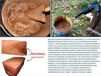 Раствор для кладки печи из кирпича, готовая огнеупорная смесь для камина, какой жаростойкий печной кладочный состав лучше