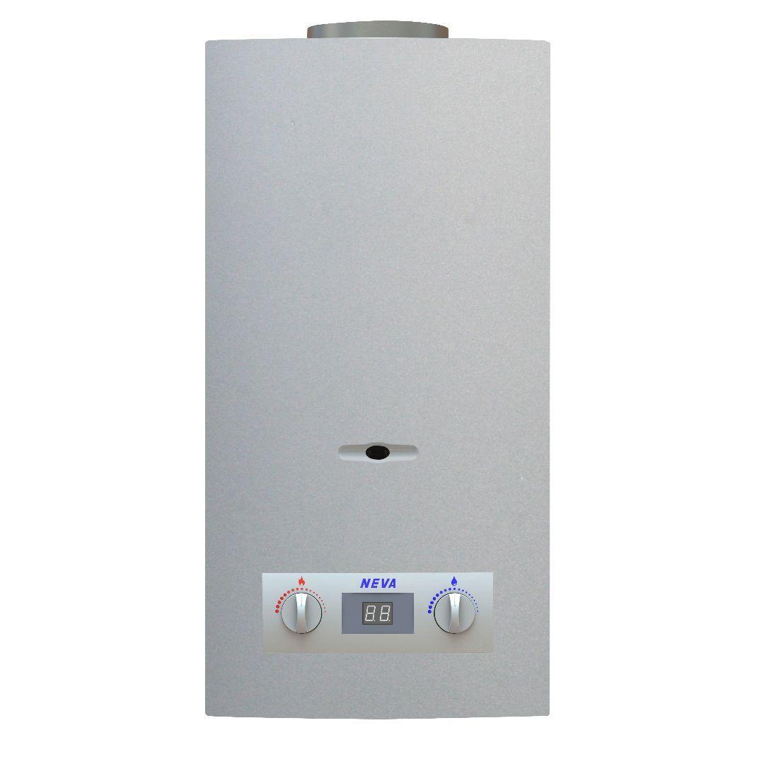 Газовая колонка neva (28 фото): модели 4511 и lux, устройство и инструкция, отзывы