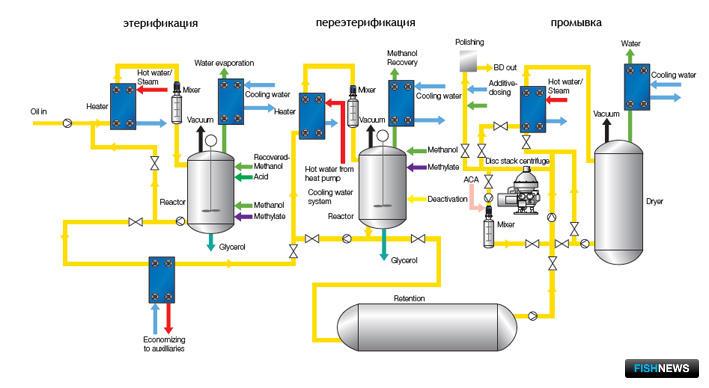 Как получить биодизель своими руками в домашних условиях