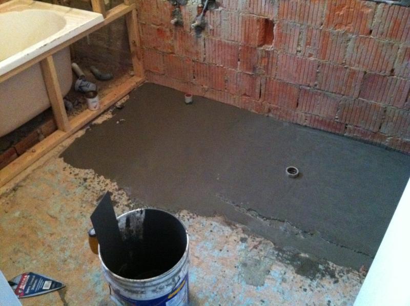 Утепление стен в ванной комнате: выбор материалов и монтаж