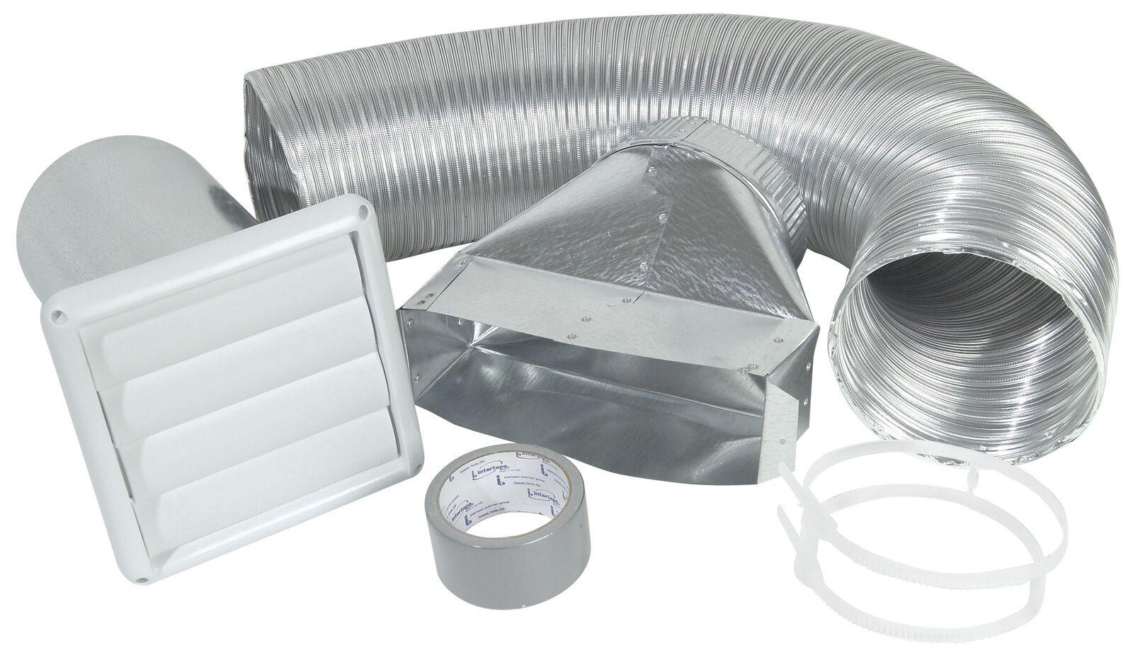 Размеры и правила монтажа вентиляционных коробов