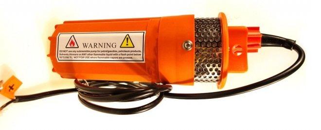 Насос для отопления 12 вольт - система отопления