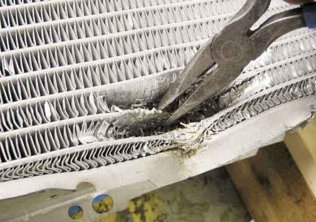 Как запаять алюминиевый радиатор: пайка радиатора, чем заклеить, как паять, заварить, заделать