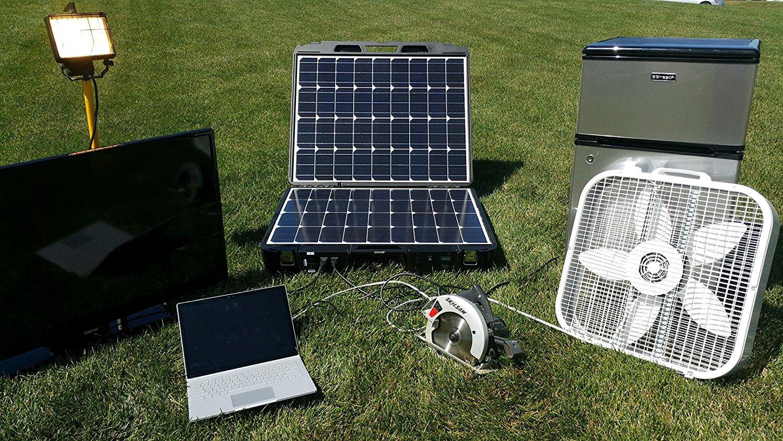 Генератор на солнечных батареях для дома и дачи плюсы и минусы - все о строительстве и инструментах