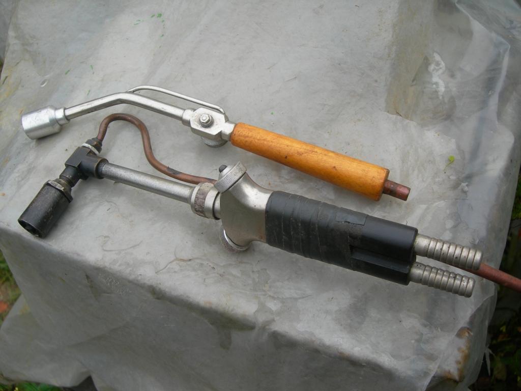 Бензиновая горелка своими руками: 95 фото изготовления бензиновой горелки
