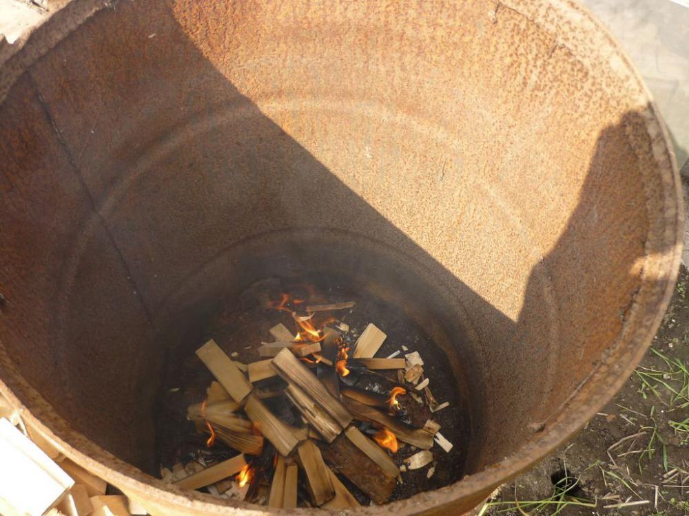Древесный уголь своими руками - 110 фото особенностей производства древесного угля