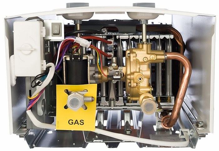 """Как почистить газовую колонку """"bosch"""" своими руками: руководство по уходу + ценные советы"""