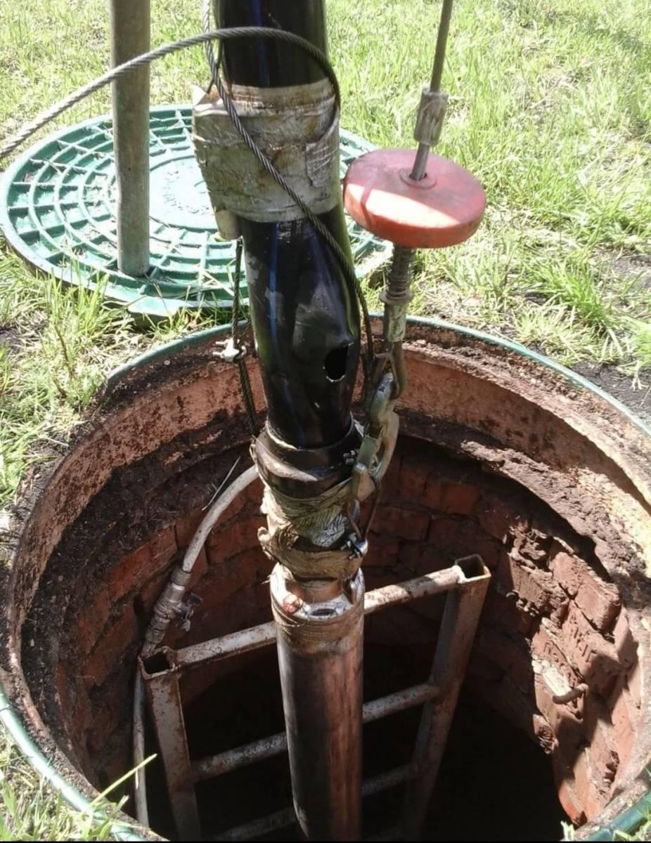 Насос для скважин на воду - частые поломки и ремонт