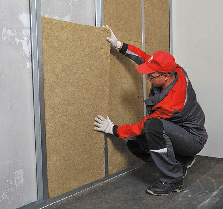 Утепление стен: технология, как правильно производится теплоизоляция, монтаж своими руками