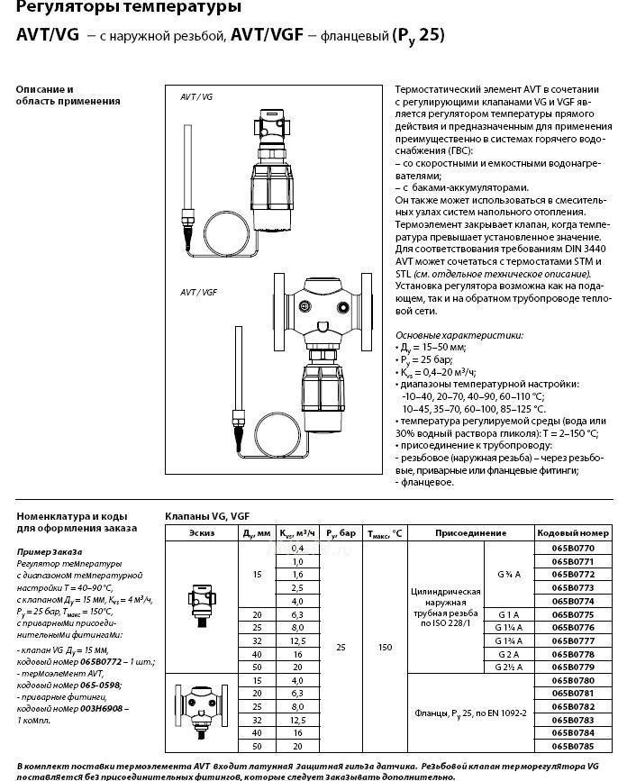 Преимущества терморегуляторов отопления danfoss