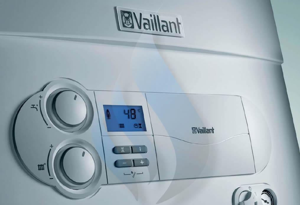 Как исправить ошибку f26 газового котла vaillant (вайлант)