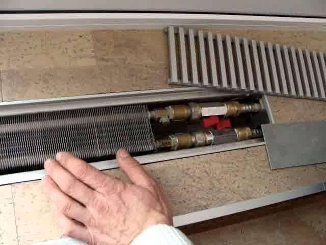 Установка конвекторов отопления своими руками: водяных, газовых, электрических, фото и видео установка конвекторов отопления своими руками: водяных, газовых, электрических, фото и видео
