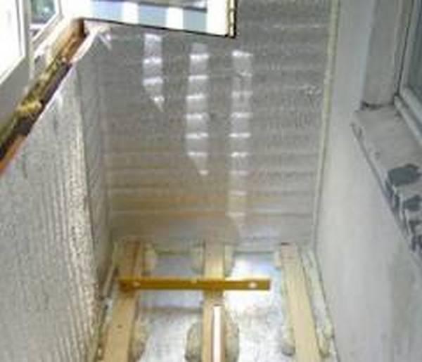 Утепление лоджии (95 фото): как утеплить пол на балконе, утепление через остекление и отделка