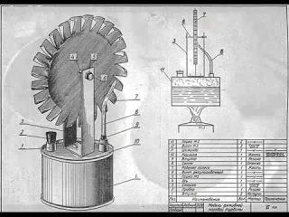 Конструкция основных узлов и деталей паровых турбин