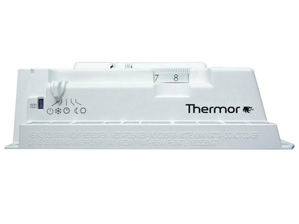 Рассматриваем французские обогреватели thermor