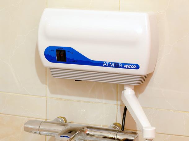 Что такое проточный водонагреватель, как он работает и как им пользоваться