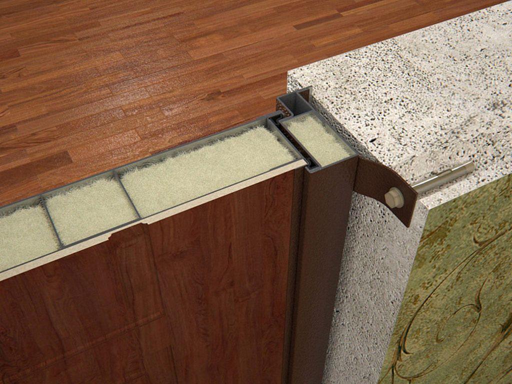 Как утеплить металлическую входную дверь изнутри собственноручно