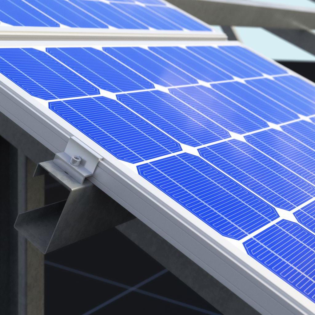 Как работают гибкие солнечные батареи: особенности конструкции