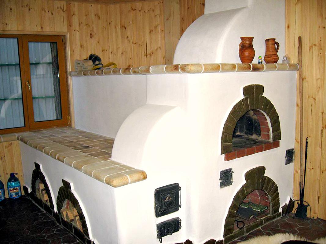 Русские печи в современном интерьере, для деревянного деревенского дома, печка с лежанкой, дизайн устройств, оформление, фото