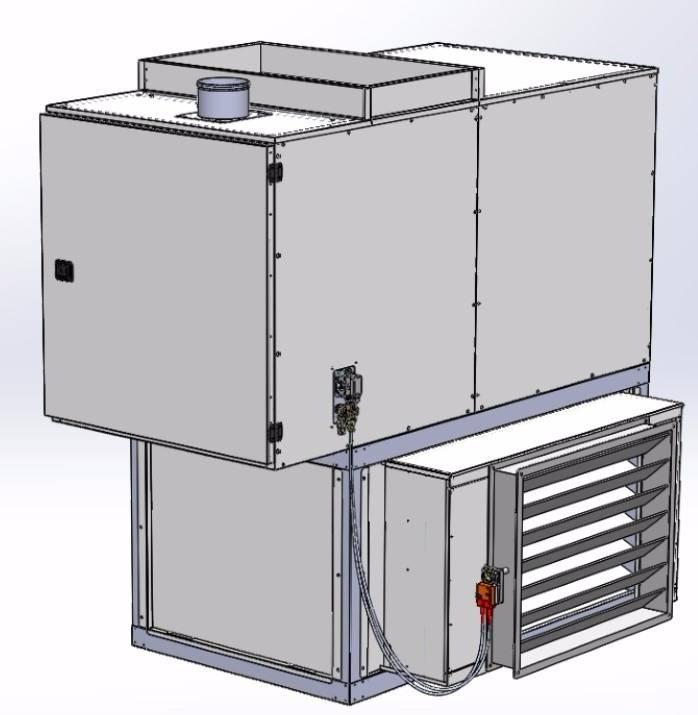 Газовые теплогенераторы для воздушного отопления: устройство, принцип работы, виды, выбор, плюсы, расчет мощности газовые теплогенераторы для воздушного отопления: устройство, принцип работы, виды, выбор, плюсы, расчет мощности