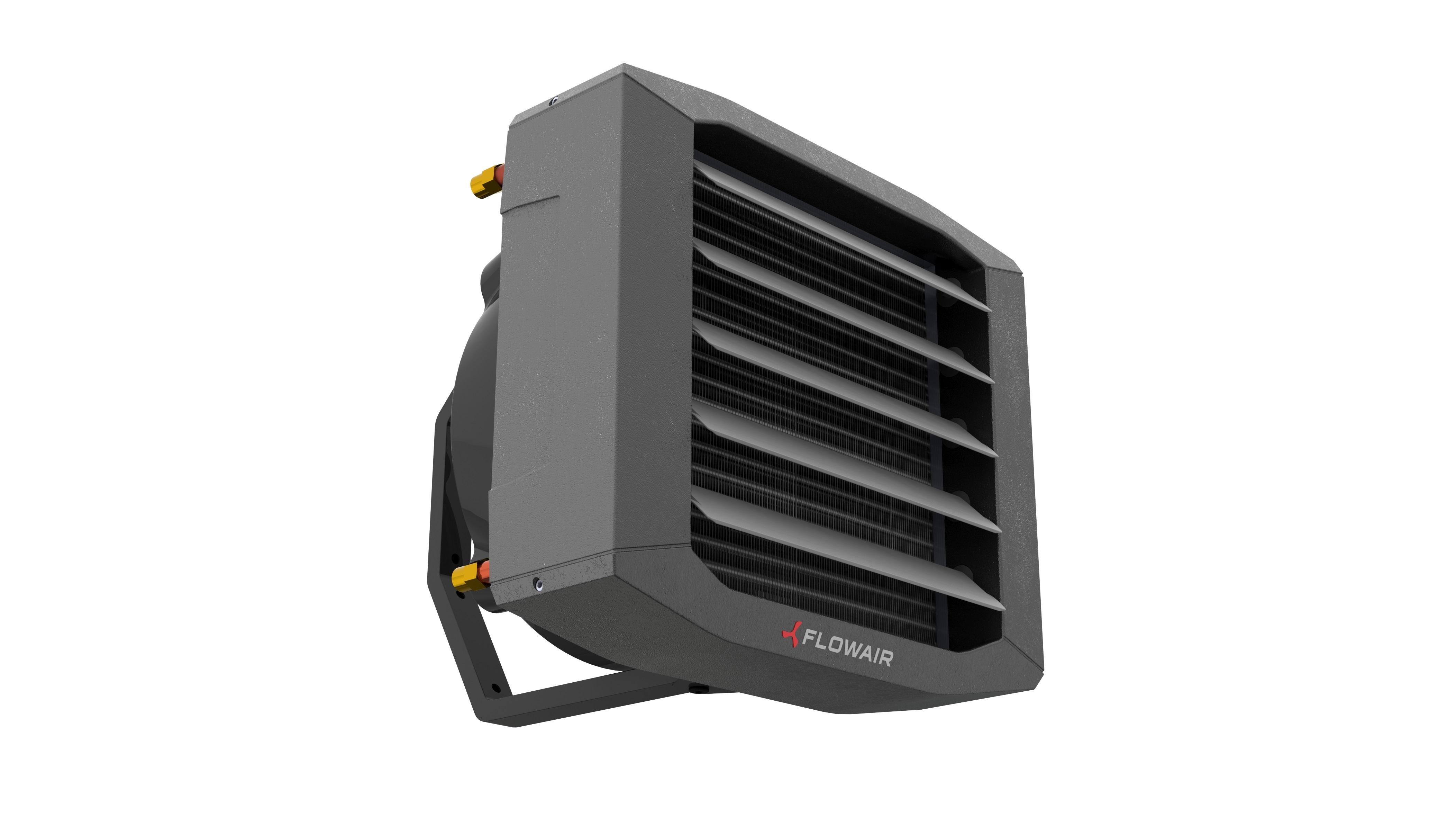 Воздушно-отопительный агрегат – виды, технические характеристики и средние цены