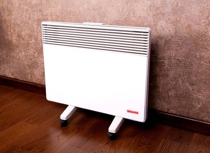 Как выбрать электрические конвекторы отопления: на что смотреть перед покупкой + обзор марок