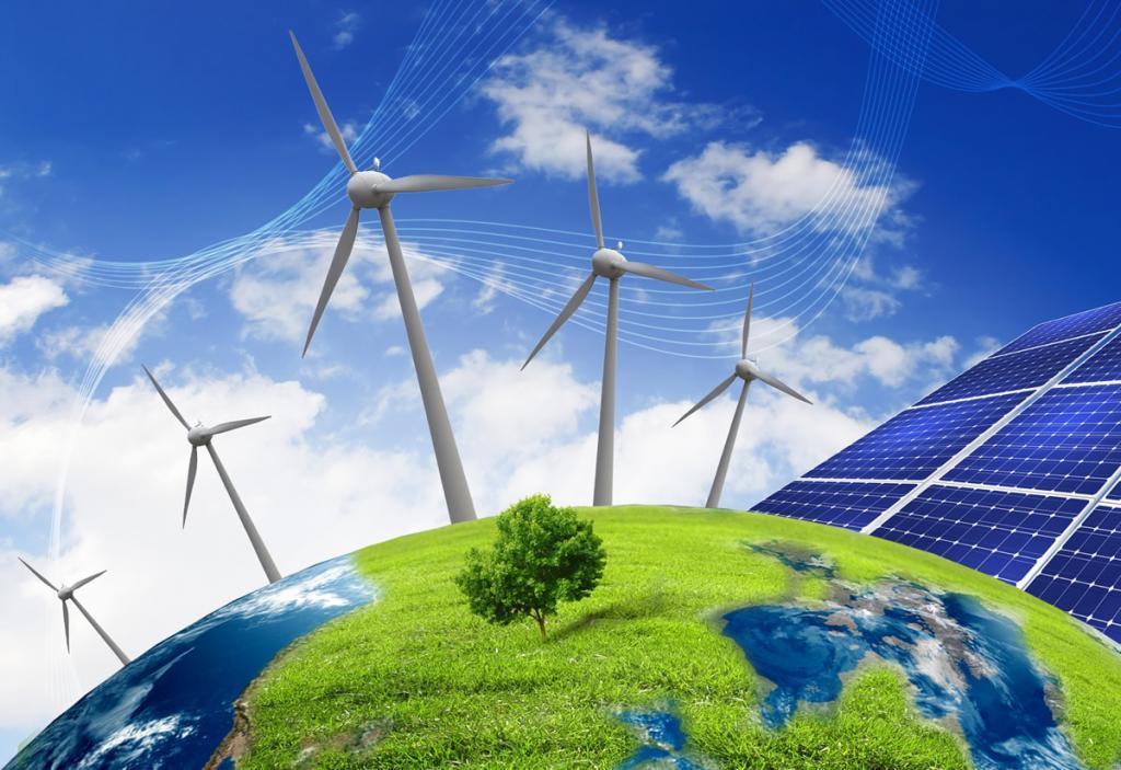 Альтернативная энергия для дома или дачи - инструкция, как создать недорогое и эффективное электроснабжения своими руками