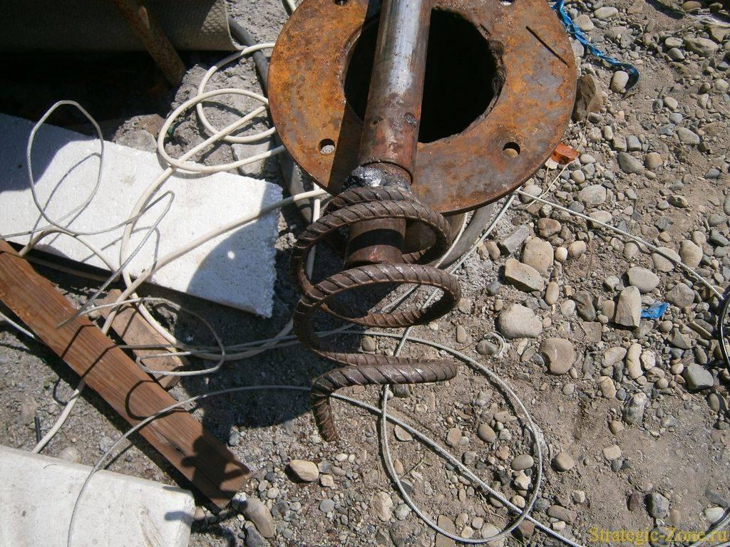 Как вытащить насос из скважины если он застрял или оборвался