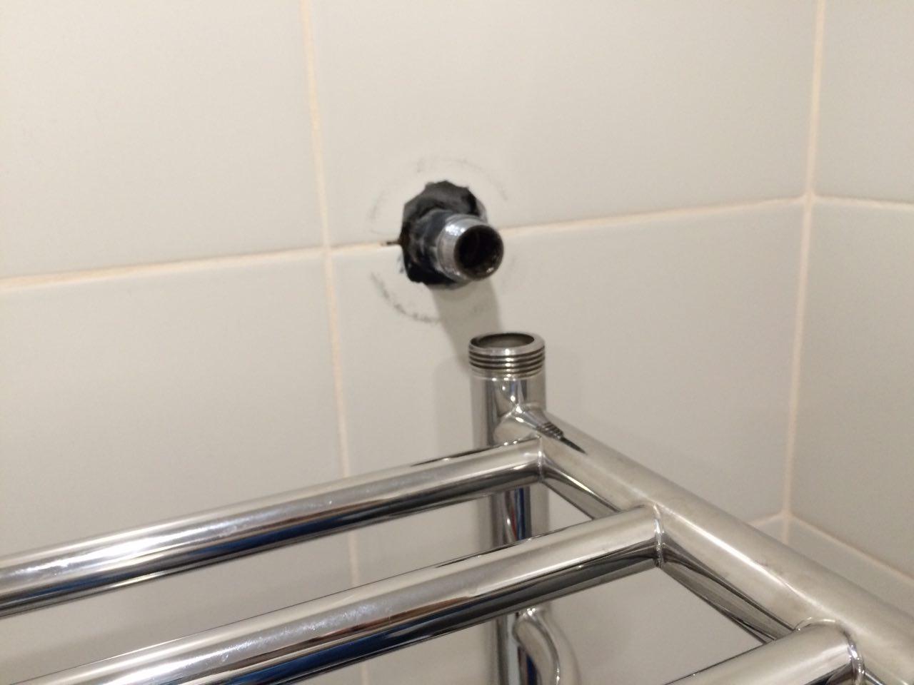 Ванная своими руками — таванная.ру что нужно делать, если потек полотенцесушитель: основные причины течи и их устранение - ванная своими руками - таванная.ру