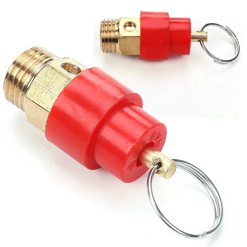 Клапан избыточного давления воды для водонагревателя (бойлера): для чего нужен, виды, правила установки устройства сброса