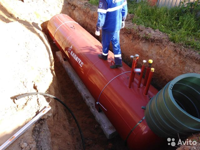 Удобная автономная газификация частного дома: расход газа и отзывы