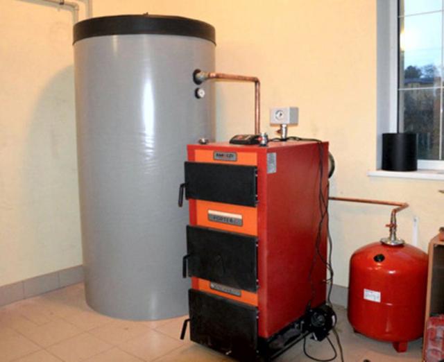 Выбираем твердотопливный котел для отопления частного дома. топ лучших производителей
