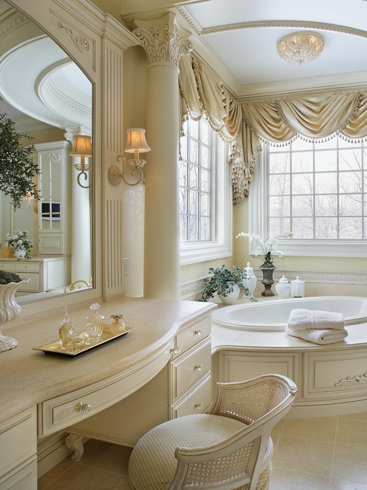 Дизайн ванной: 95 фото различных стилей оформления большой и маленькой ванной. актуальные идеи и модные тенденции этого года