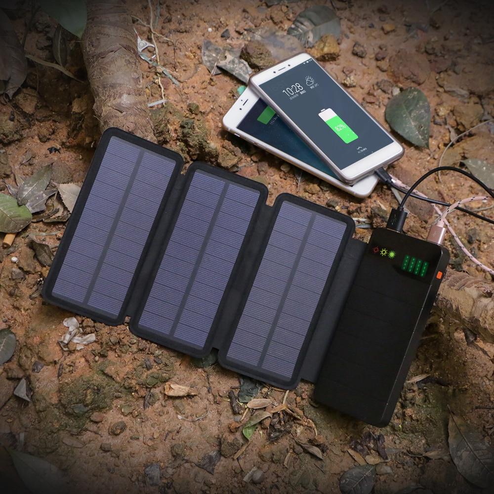 Зарядка для телефона на солнечных батареях: критерии выбора, обзор моделей, мастер-класс по изготовлению