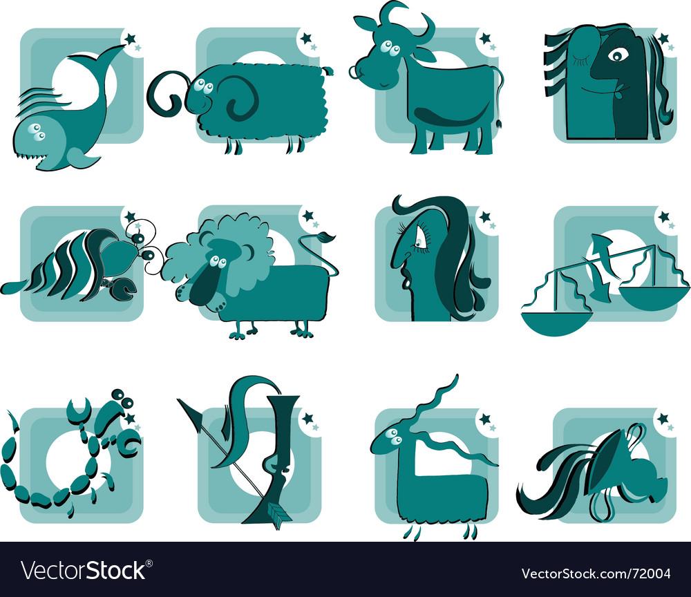 Цвета знаков зодиака для женщин и мужчин