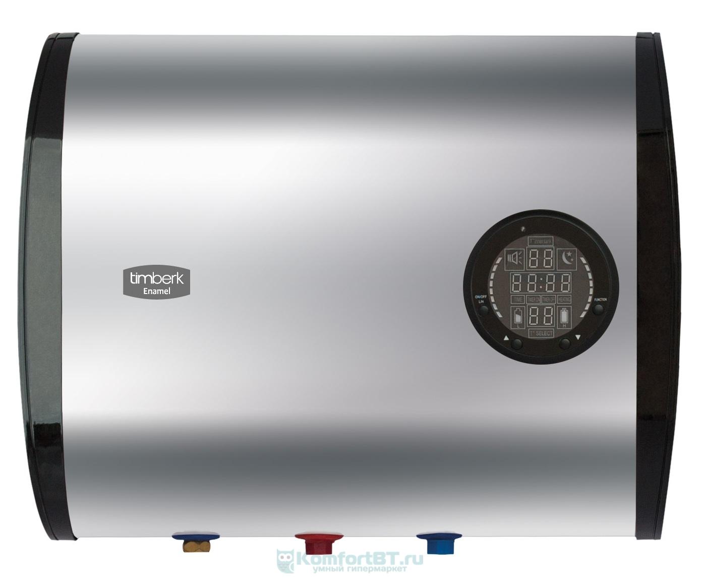 Какое водонагреватели лучше timberk или electrolux? | в чем разница