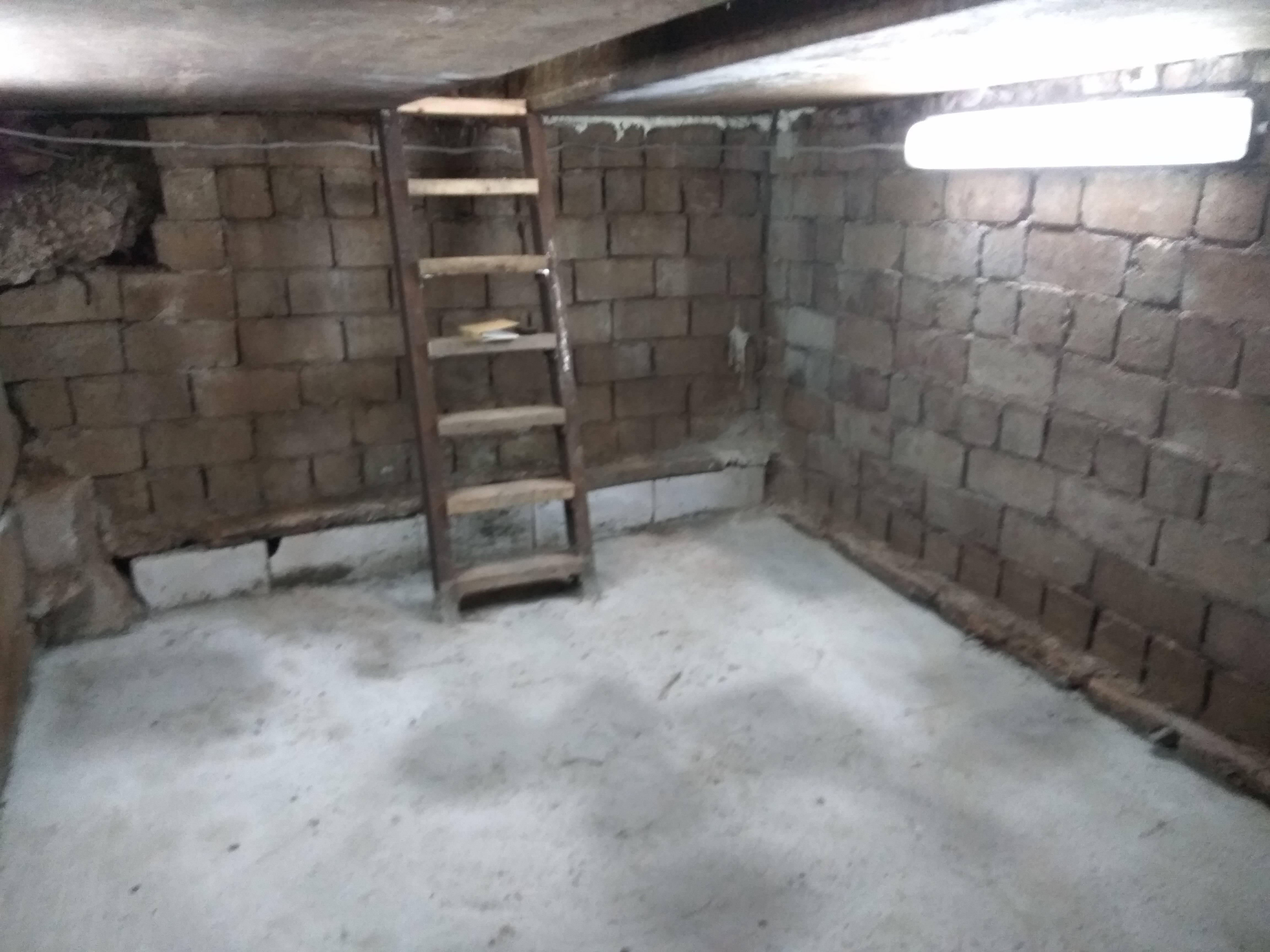 Как утеплить погреб изнутри от промерзания: пол, потолок,стены