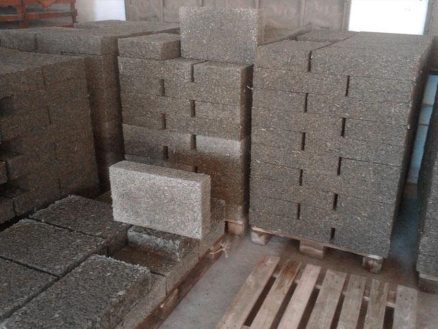 Арболит - стоит ли строить дом? плюсы и минусы арболита, его применение и характеристики.