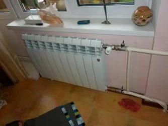 Как перекрыть батарею отопления в квартире: ликбез от специалистов