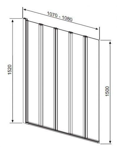 Как повесить штору в ванной: способы крепления и выбор формы