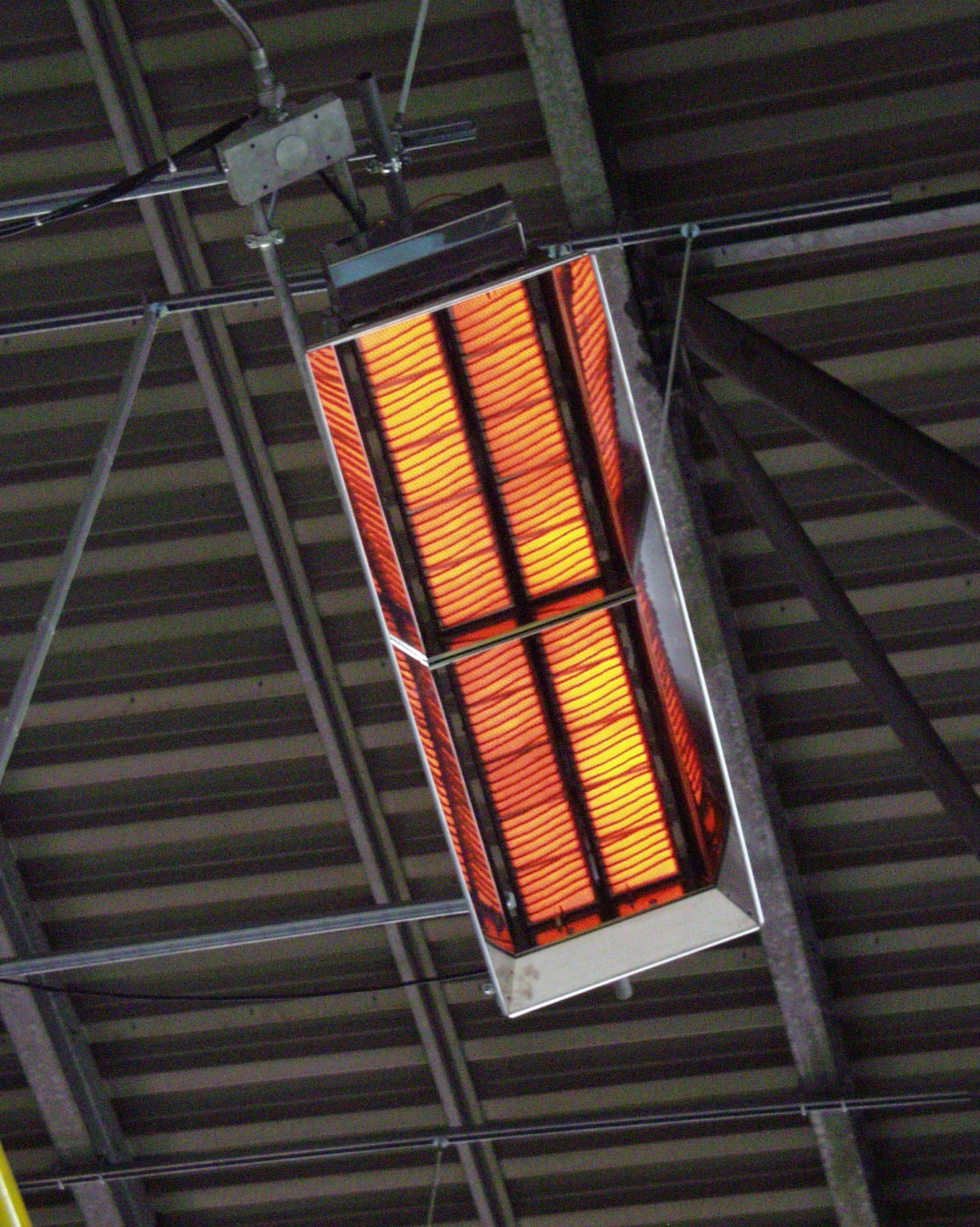 Инфракрасные обогреватели промышленные: как выбрать наиболее эффективный   быстровозводимое строительство - информационный портал