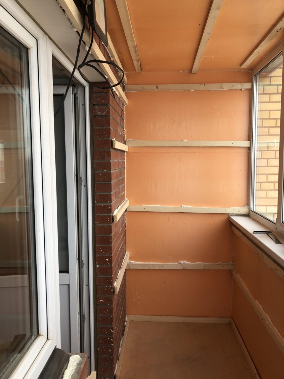 Чем утеплить балкон: лучшие материалы для теплоизоляции лоджии изнутри своими руками