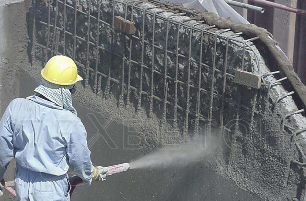 Трещины в бетоне: причины появления, классификация и заделка