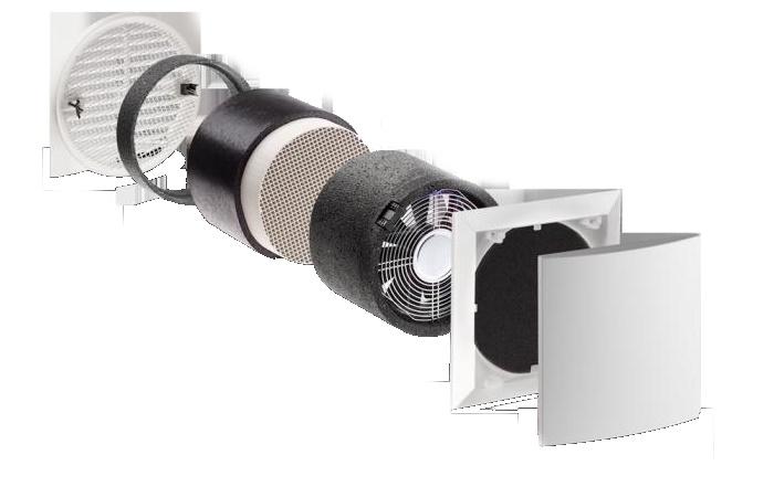 Приточная вентиляция своими руками: как сделать вытяжку с клапаном для фильтрации  воздуха в квартире, частном доме, курятнике и других хозпостройках?