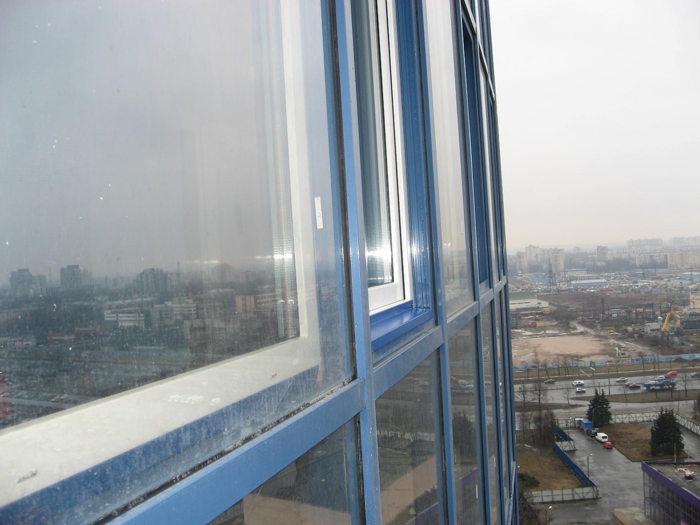 Холодное остекление балкона: что это, алюминиевым профилем, утепление