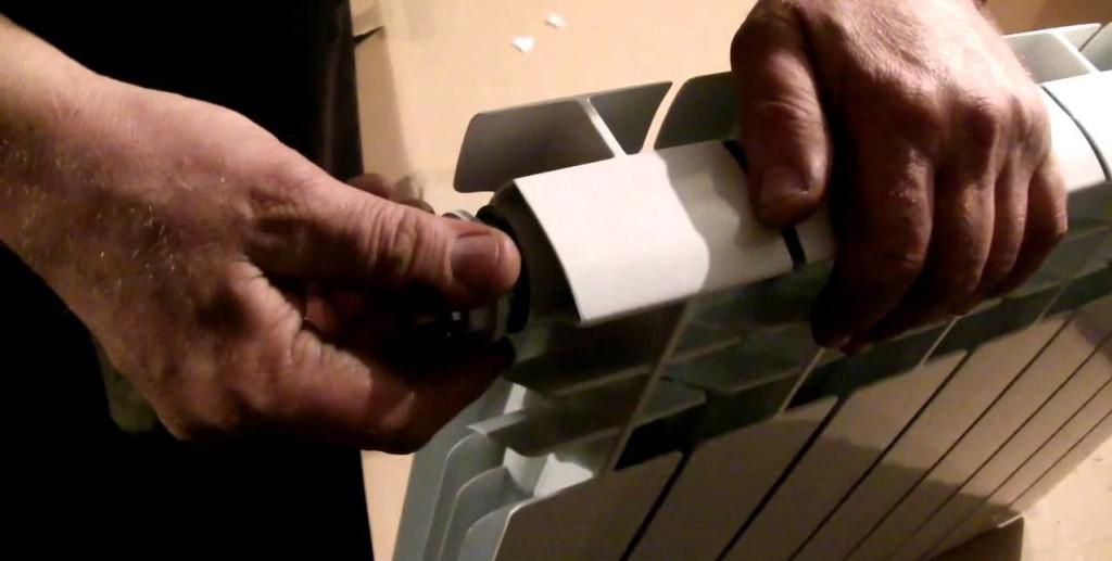 Ремонт алюминиевого радиатора охлаждения своими руками в автомобиле
