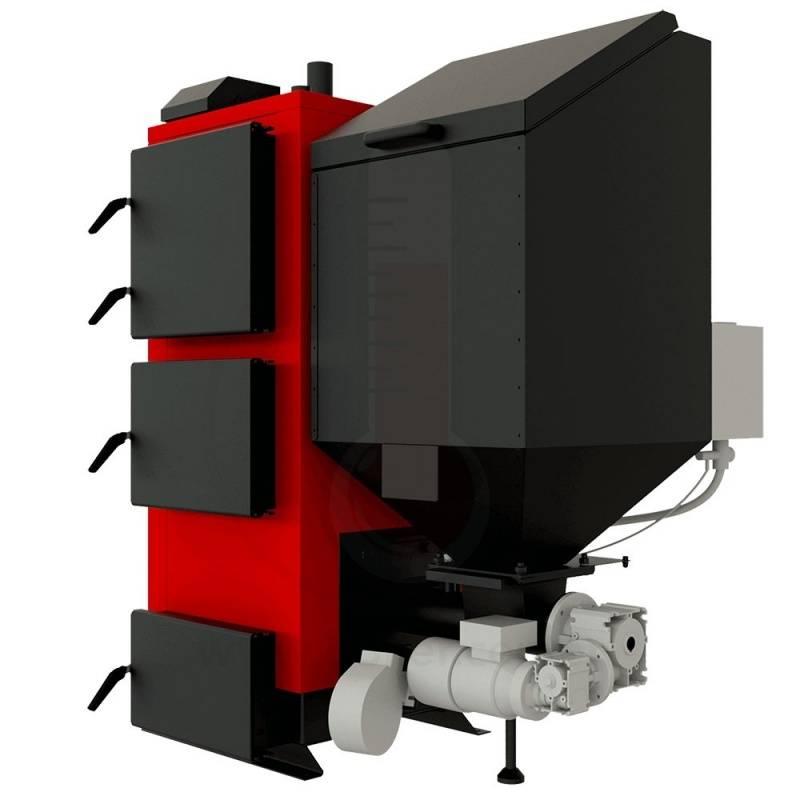 Пеллетные котлы с автоматической подачей топлива: цена, отзывы